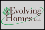Evolving Homes Ltd