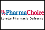Lorette Pharma Choice Dufresne