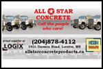 All-Star Concrete